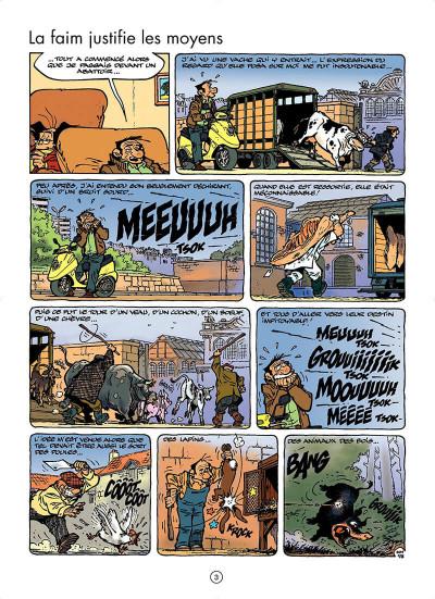 Page 2 les psy tome 7 - chacun son tour !