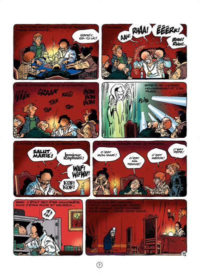 Page 6 les psy tome 7 - chacun son tour !