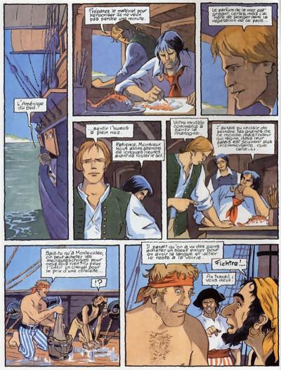 Page 0 le passage de vénus tome 2