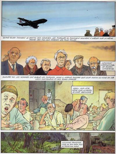 Page 3 Les oubliés d'Annam - intégrale