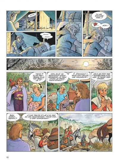 Page 0 aria tome 22 - la voie des rats