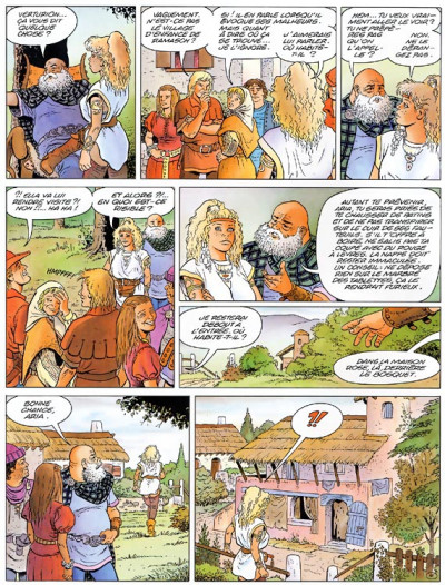 Page 2 aria tome 23 - le poussar