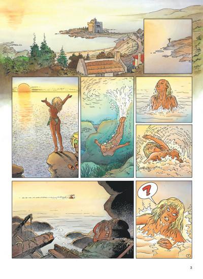 Page 3 aria tome 23 - le poussar