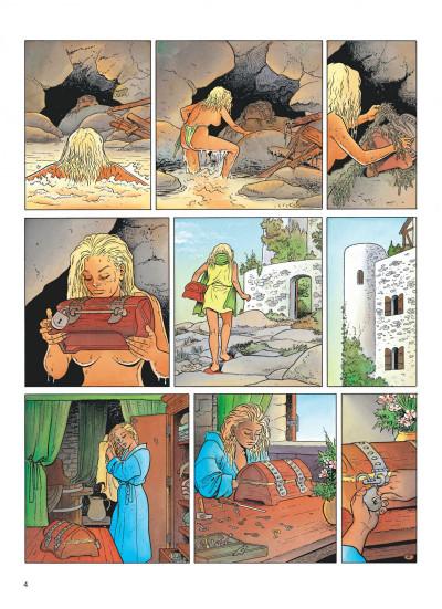 Page 4 aria tome 23 - le poussar