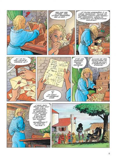 Page 5 aria tome 23 - le poussar