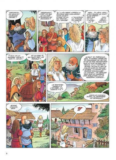 Page 6 aria tome 23 - le poussar