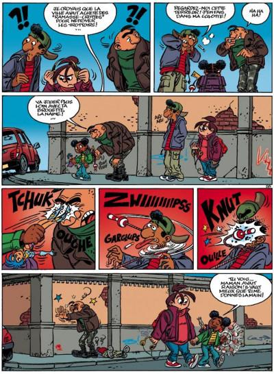 Page 1 tamara tome 1 - combien