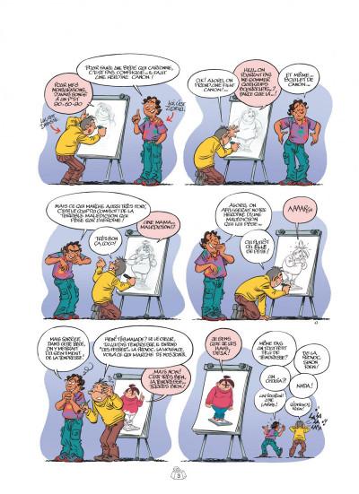 Page 3 tamara tome 1 - combien