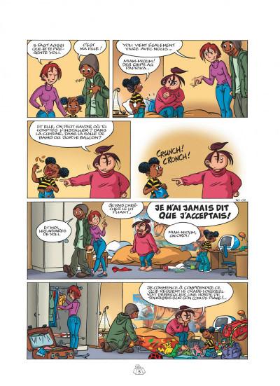 Page 5 tamara tome 1 - combien