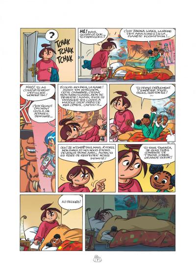 Page 7 tamara tome 1 - combien