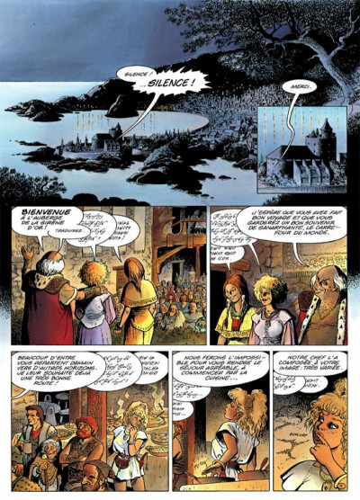 Page 1 aria tome 25 - florineige
