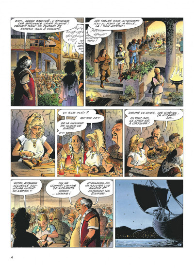 Page 4 aria tome 25 - florineige