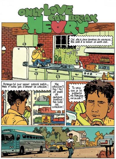 Page 1 une maison de frank l. wright et autres histoires d'amour