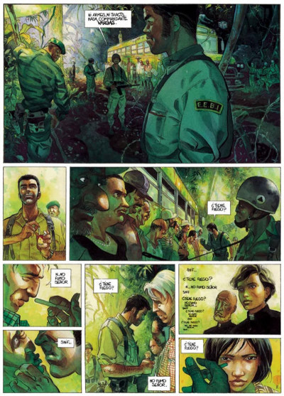 Page 2 muchacho tome 1