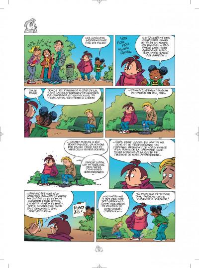 Page 5 tamara tome 2 - c'est bon l'amour