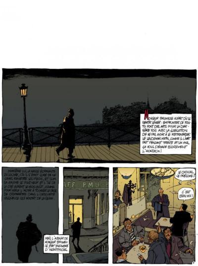 Page 1 le choucas tome 6 - le choucas gagne à être connu