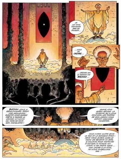 Page 1 aria tome 26 - le jardin de baohm