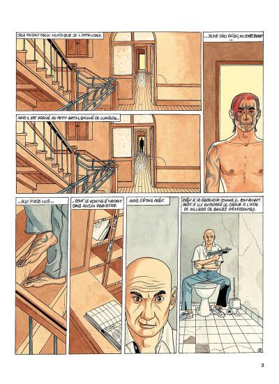Page 2 Jessica Blandy tome 23 - la chambre 27