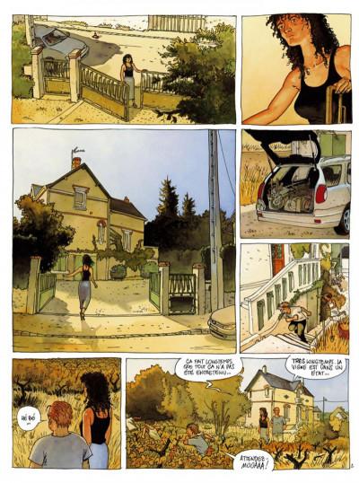 Page 2 chute de vélo