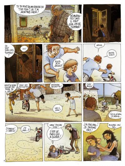 Page 5 chute de vélo