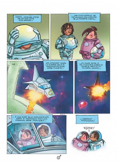 Page 5 tamara tome 3 - tout est bon dans le garcon