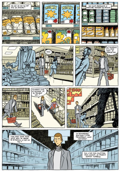 Page 1 incognito tome 1 - victimes parfaites
