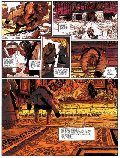 Page 2 pema ling tome 1 - de larmes et de sang
