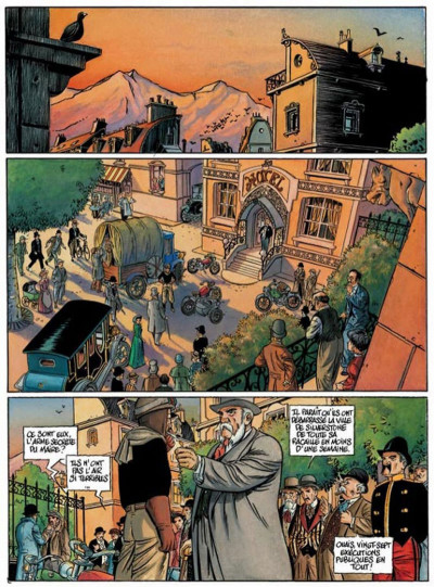 Page 1 le croquemitaine tome 2