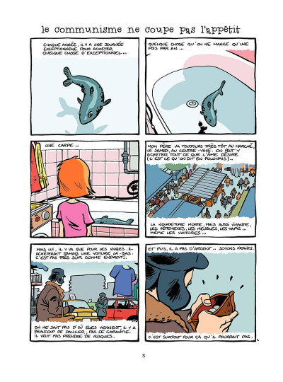 Page 2 marzi tome 1 - petite carpe