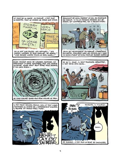 Page 3 marzi tome 1 - petite carpe