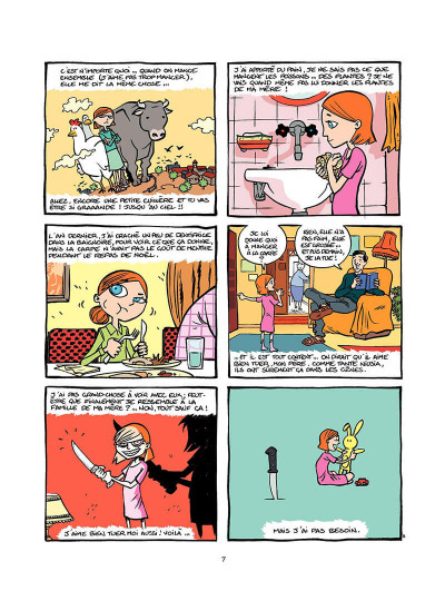 Page 6 marzi tome 1 - petite carpe