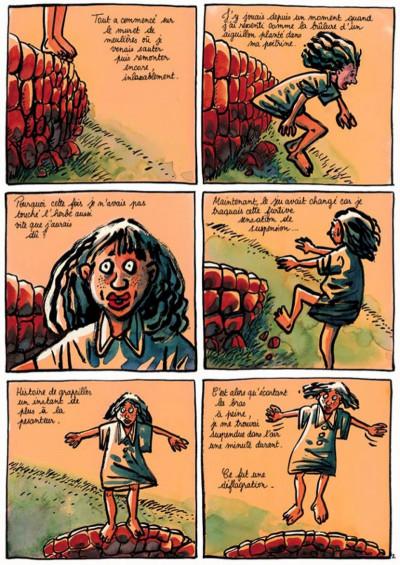 Page 2 ma vie en l'air