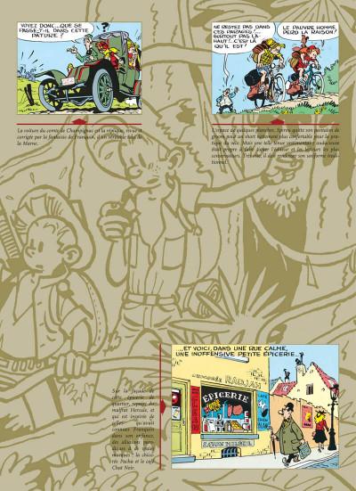 Page 5 spirou et fantasio - intégrale tome 2 - de champignac au marsupilami