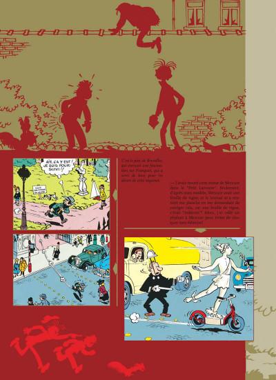 Page 6 spirou et fantasio - intégrale tome 2 - de champignac au marsupilami