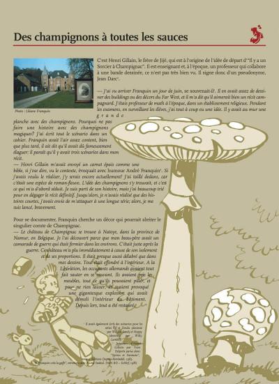 Page 7 spirou et fantasio - intégrale tome 2 - de champignac au marsupilami