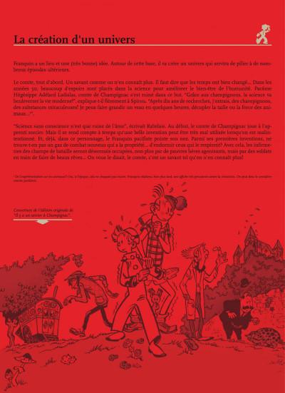 Page 8 spirou et fantasio - intégrale tome 2 - de champignac au marsupilami