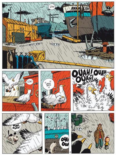 Page 1 oscar tome 6 - deux pour le prix d'un