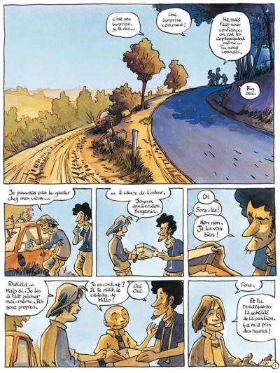 Page 1 geronimo tome 1