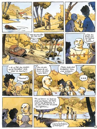 Page 4 geronimo tome 1