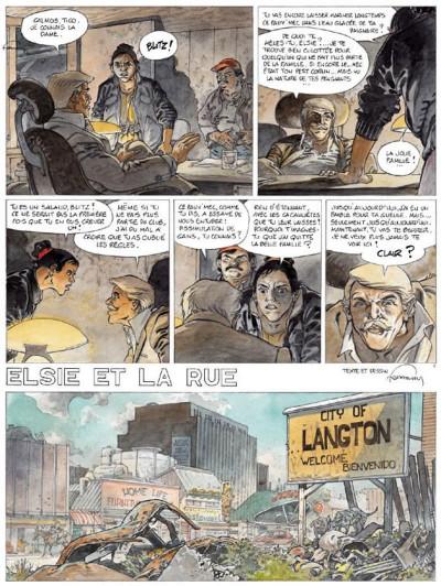Page 2 jeremiah tome 27 - elsie et la rue