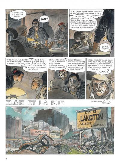 Page 4 jeremiah tome 27 - elsie et la rue