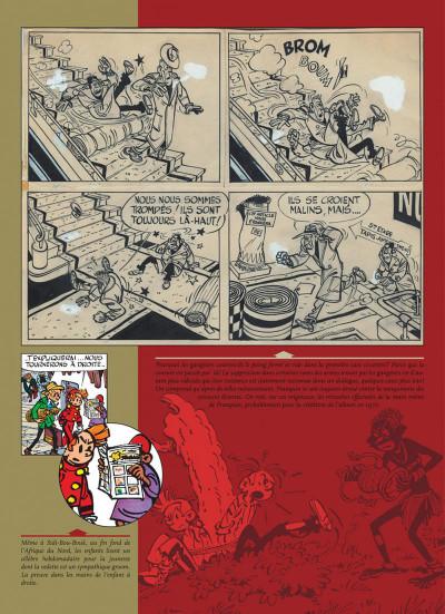 Page 7 spirou et fantasio - intégrale tome 3 - voyages autour du monde