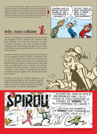 Page 8 spirou et fantasio - intégrale tome 3 - voyages autour du monde