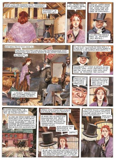 Page 2 secrets, samsara tome 1