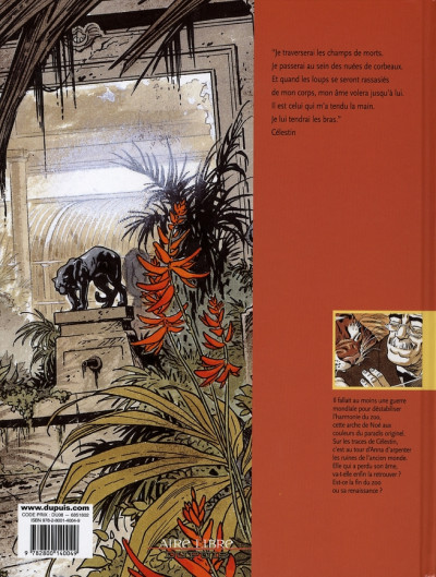 Dos zoo tome 3