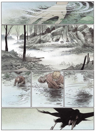 Page 2 zoo tome 3