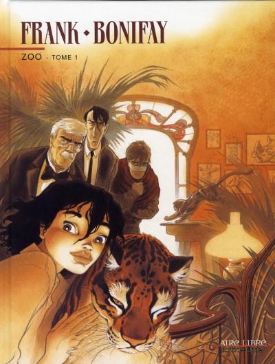 image de zoo tome 1