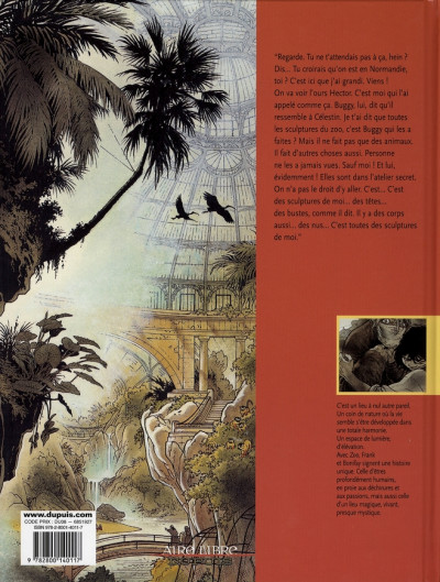 Dos zoo tome 1