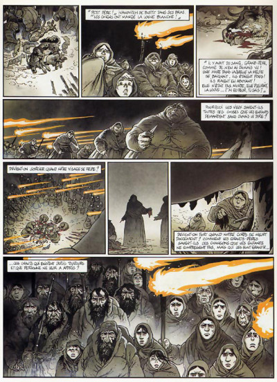 Page 2 zoo tome 1