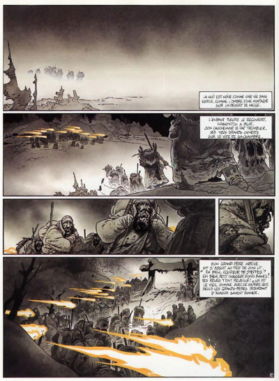 Page 6 zoo tome 1